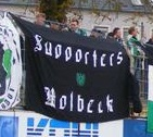 Supporters Wolbeck