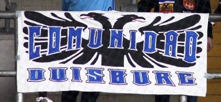 Comunidad Duisburg