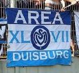 Area XLVII Duisburg