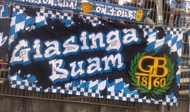 Giasinga Buam (Auswärts)