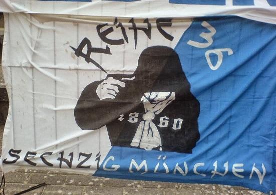 Reihe 36 - Sechzig München