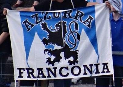 Azzurra Franconia