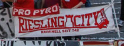 Riesling City - kriminell seit 742