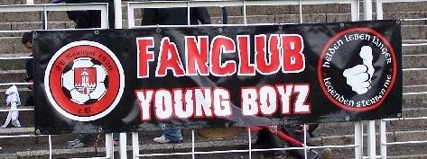 Fanclub Young Boyz