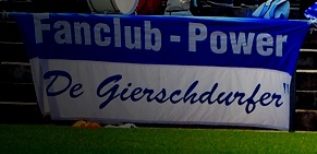 """Fanclub-Power \""""De Gierschdurfer\"""""""