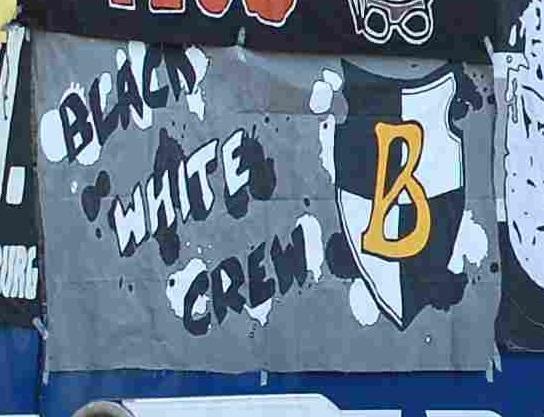 Black White Crew