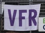 VFR (Lila auf Wei�)
