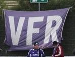 VFR (Wei� auf Lila)
