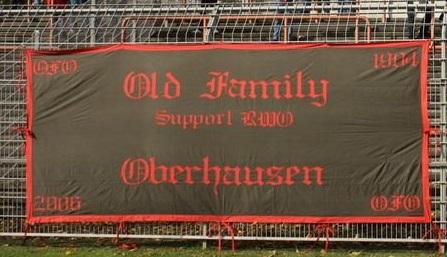 Old Family Oberhausen