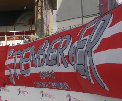 Steinberger Jungs - since 2001