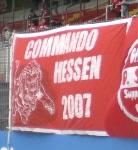 Commando Hessen 2007
