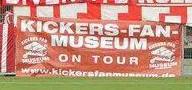 Kickers-Fan-Museum On Tour