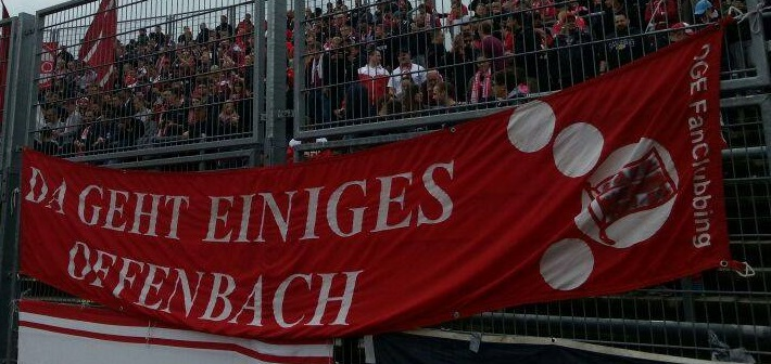 Da geht einiges - Offenbach