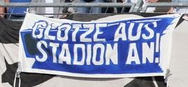 Glotze aus, Stadion an! (Oldenburg)