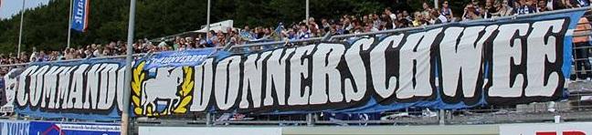 Commando Donnerschwee