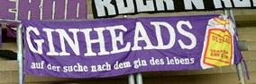 Ginheads