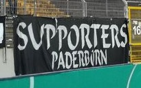 Supporters Paderborn