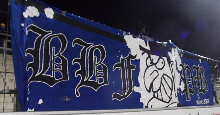 BBF PB (Black Blue Fighters Paderborn)