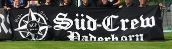 Süd-Crew Paderborn