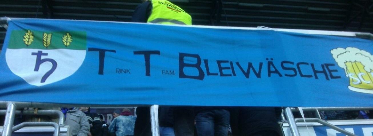 TT Bleiwäsche