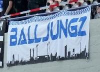 Balljungz
