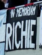 In Memoriam Richie
