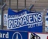 Fussballklub Pirmasens seit 1903
