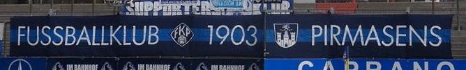 Fussballklub 1903 Pirmasens