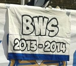BWS 2013-2014 (Blue White Supporters)
