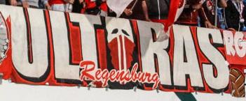 Ultras Regensburg (Auswärts)