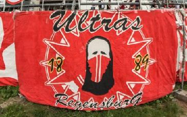 Ultras Regensburg 1889