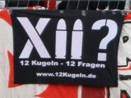 12 Kugeln - 12 Fragen