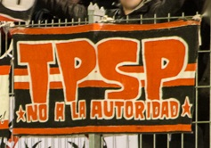 TPSP - No a la autoridad
