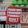 Gegen den Modernen Fussball - Szene E Reutlingen