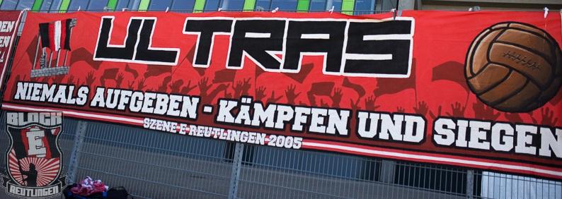 Ultras (Reutlingen)