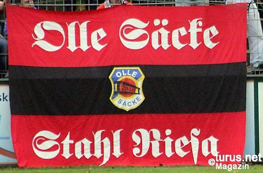 Olle Säcke - Stahl Riesa
