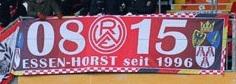 0815 - Essen-Horst seit 1996