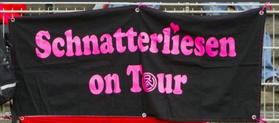 Schnatterliesen on Tour