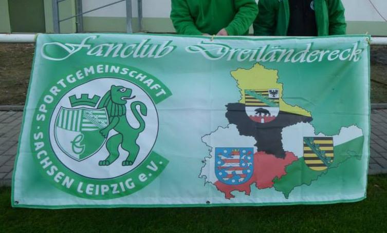 Fanclub Dreiländereck