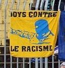 Boys contre le racisme