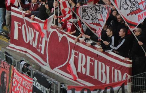 Forza Freiburg