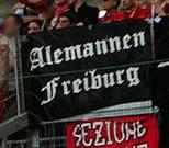Alemannen Freiburg