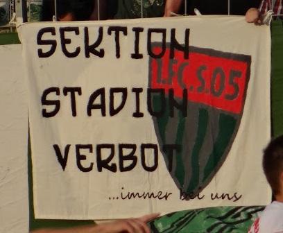 Sektion Stadionverbot (Schweinfurt)
