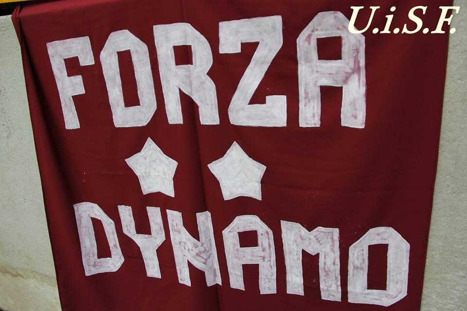 Forza Dynamo