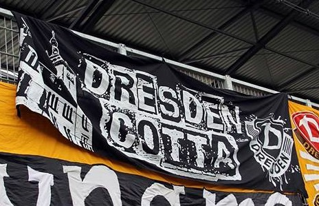 Dresden Cotta