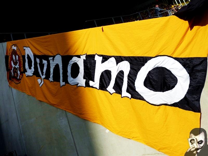 Dynamo (mit Pittiplatsch)