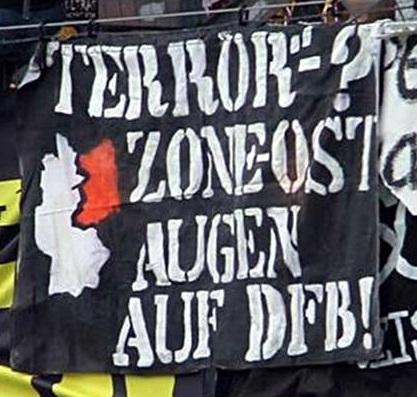 "\""Terror\""-Zone-Ost?"