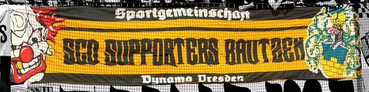 SGD Supporters Bautzen