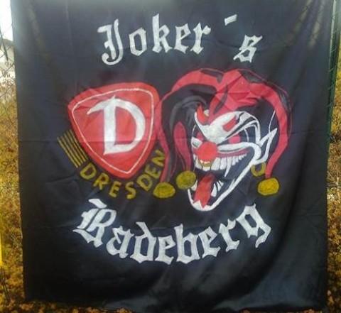 Joker\'s Radeberg