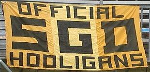 Official SGD Hooligans